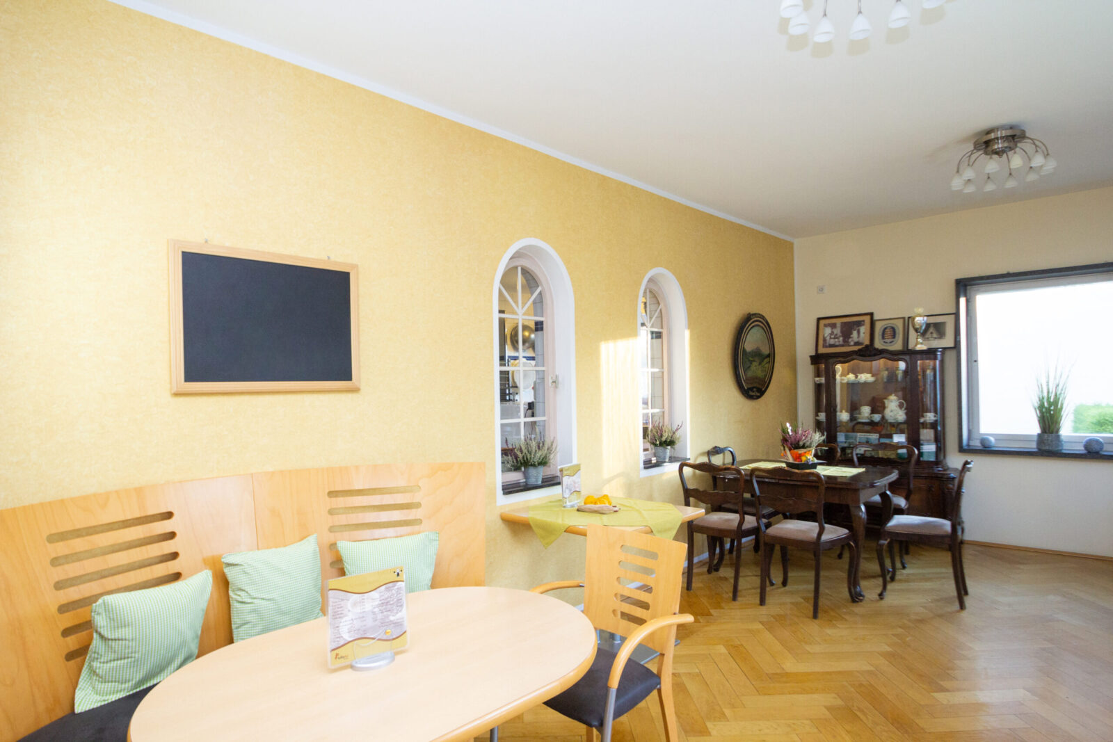 Conditorei & Café Bösewetter - Café