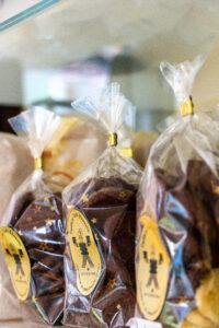 Conditorei & Café Bösewetter - Selbstgemachte Kekse