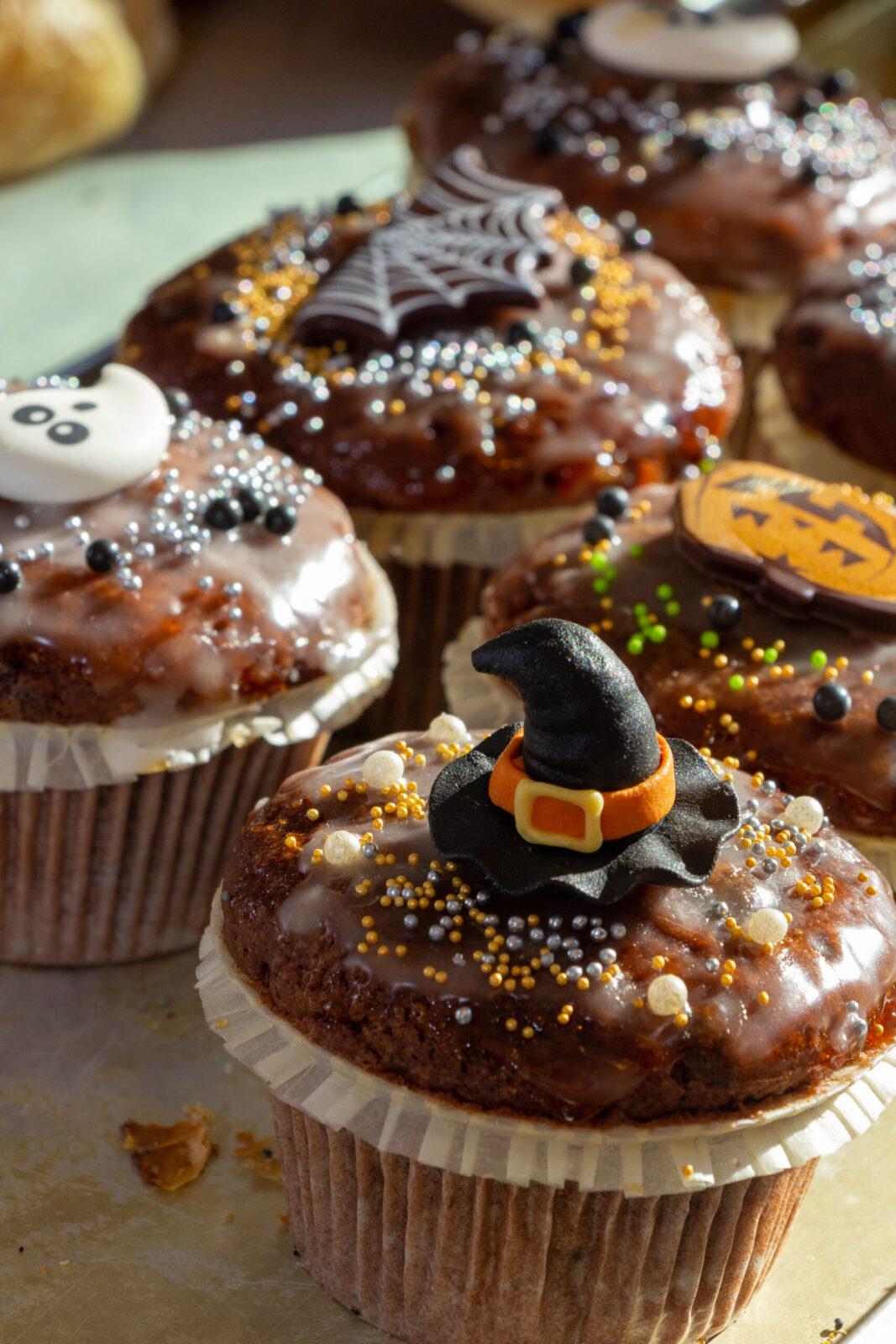 Conditorei & Café Bösewetter - Muffins