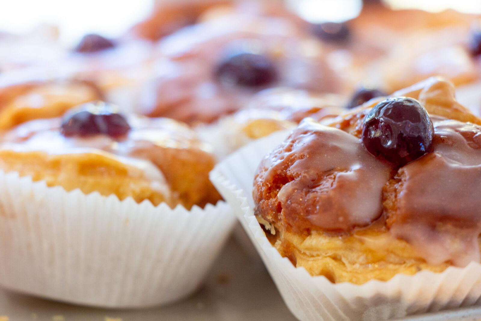 Conditorei & Café Bösewetter - Desserts
