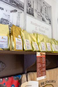 Conditorei & Café Bösewetter - Kaffeeecke