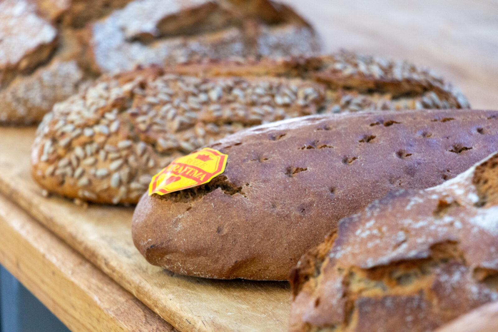 Conditorei & Café Bösewetter - Handgemachtes Brot