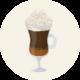 Conditorei & Café Bösewetter - Irish Coffee