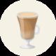Conditorei & Café Bösewetter - Milchkaffee